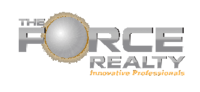 The Force Realty Logo