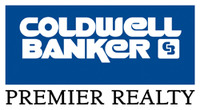 Coldwell Banker Premier Logo