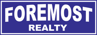 Foremost Realty Logo