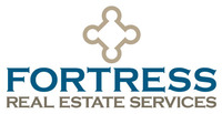Fortress Real Estate Services Logo