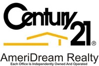 Ameri-Dream Realty Logo