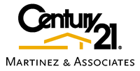 Century 21 Martinez & Associates Logo