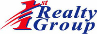 1st Realty Group Logo