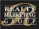 Realty Marketing Group Logo