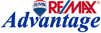 RE/MAX Advantage Logo