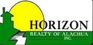 Horizon Realty Of Alachua Inc Logo