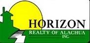 Horizon Realty Of Alachua Inc Logo
