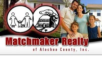 Matchmaker Realty Of Alachua County, Inc Logo