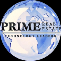 Prime Real Estate Logo