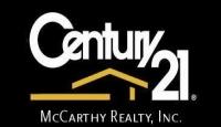 Century 21 McCarthy Logo