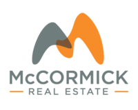McCormick Real Estate, Inc. Logo