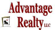 ADVANTAGE REALTY LLC Logo