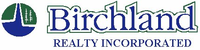 BIRCHLAND REALTY, INC. - PHILLIPS Logo