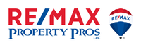 RE/MAX PROPERTY PROS - TOMAHAWK Logo
