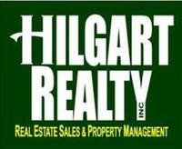 HILGART REALTY INC Logo