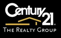 CENTURY 21 THE REALTY GROUP Logo