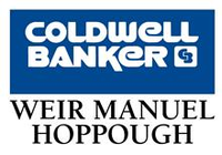 Coldwell Banker Hoppough (Lwl) Logo