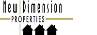 New Dimension Properties LLC Logo