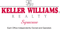 Keller Williams Syracuse Logo