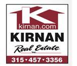 KIRNAN REAL ESTATE INC. Logo