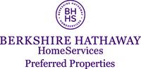 Prudential Preferred Properties Logo