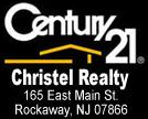 C-21 CHRISTEL REALTY Logo