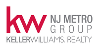 KELLER WILLIAMS - NJ METRO GROUP Logo