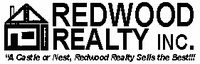 REDWOOD REALTY Logo