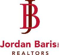 JORDAN BARIS REAL LIVING Logo