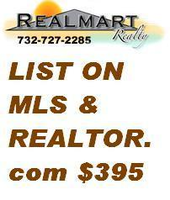 REALMART REALTY Logo