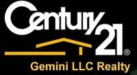 C-21 GEMINI, LLC. Logo