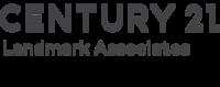 Century 21 Landmark Associates Logo