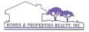 Homes & Properties Logo
