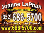 TROPIC SHORES REALTY-9 Logo