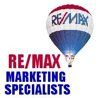 RE/MAX MARKETING SPECIALISTS-0 Logo
