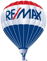 RE/MAX ADVANTAGE REALTY-0 Logo