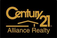 CENTURY 21 ALLIANCE REALTY-3 Logo
