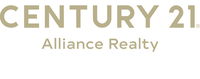 Century 21 Alliance Realty Logo