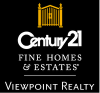 CENTURY 21 VIEWPOINT REALTY Logo