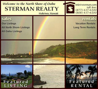 Sterman Realty Logo