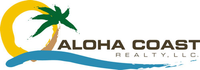 Aloha Coast Realty, LLC Logo