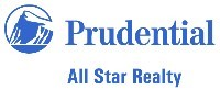 Prudential All Star Realty Logo