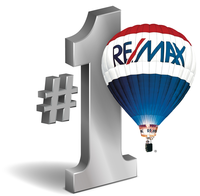 RE/MAX REALTY PLUS Logo