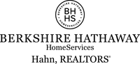 Berkshire Hathaway HomeService Logo