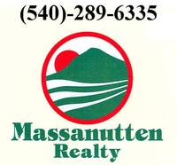 Massanutten Realty Logo