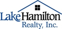 LAKE HAMILTON REALTY Logo