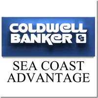 Coldwell Banker Sea Coast Advantage - Jacksonville Logo