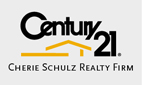Century 21 Cherie Schulz R.F. Logo