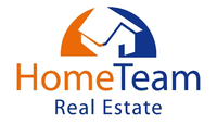 HomeTeam Real Estate Logo