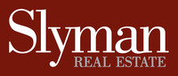 Slyman Real Estate Logo